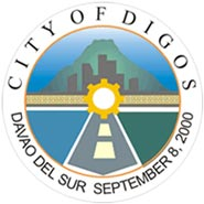 Digos City Logo