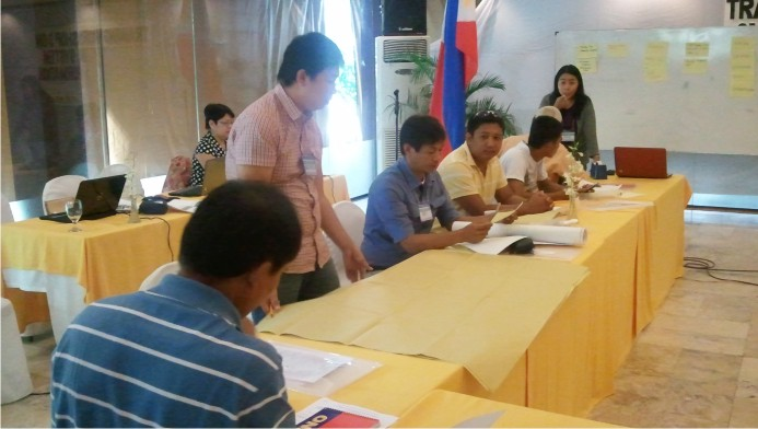DIDP Assists ARMM Social Fund